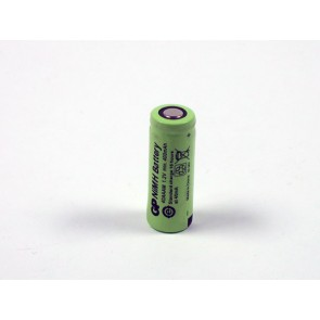Industrijska 2/3 AAA 330 mAh Ni-Mh polnilna Kinetic baterija