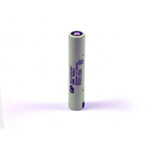 Industrijska AAAA 300 mAh Ni-Mh polnilna GP baterija