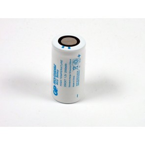 Industrijska C 2500 mAh Ni-Cd polnilna GP baterija