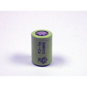 Industrijska 4/5 CS 1200 mAh Ni-Cd polnilna GP baterija