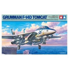 Gurmman F-14D Tomcat