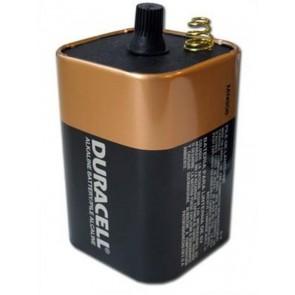 Alkalna 6 V baterija Duracell MN908 (4LR25)