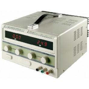 Laboratorijski napajalnik 30V / 10A