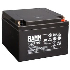 Fiamm akumulator FG22703