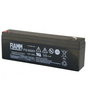 Fiamm akumulator FG20201
