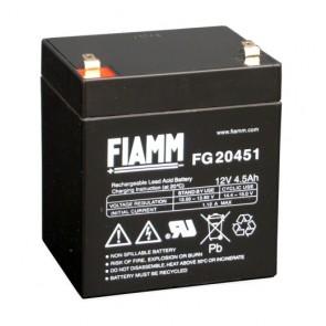 Fiamm akumulator FG20451