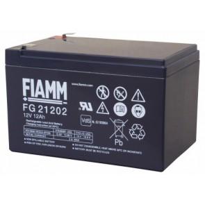 Fiamm akumulator FG21202