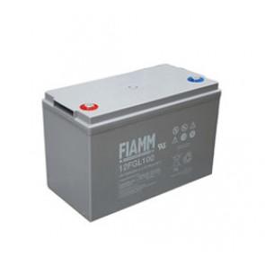 Akumulator FIAMM 12FGL100