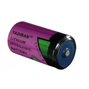C Litijeva baterija 3,6 V
