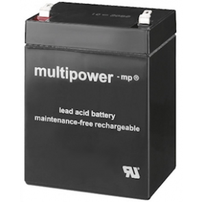 Akumulator Multipower 12V 2.6Ah