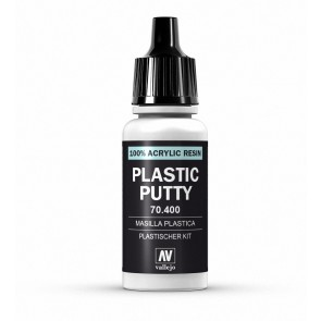 Plastic Putty