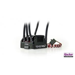 Hacker TENSORIC 8.2 regulator