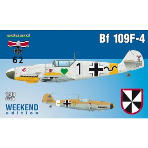 Bf 109F-4 Weekend Edition