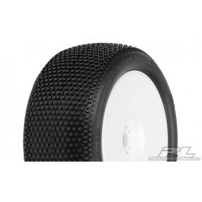 Pro-Line gume Blockade 4.0 M3 soft na platiščih