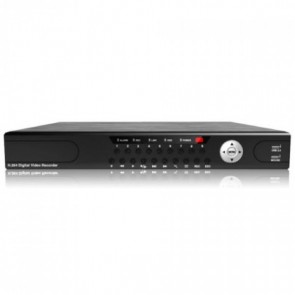4 kanalni HD-SDI DVR SNEMALNIK AS-0480HD 1920*1080