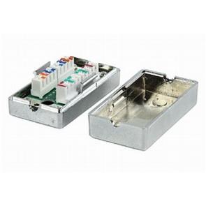 UTP vezni člen za kable brez konektorjev