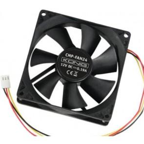 Ventilator za računalnik 92 mm (3 pin)