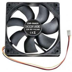 Ventilator za računalnik 120 mm