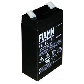 Fiamm akumulator FG10381