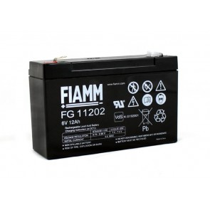 Fiamm akumulator FG11202