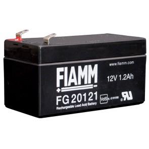 Fiamm akumulator FG20121