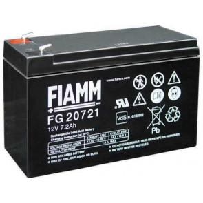 Fiamm akumulator FG20721