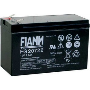 Fiamm akumulator FG20722