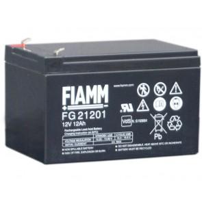 Fiamm akumulator FG21201