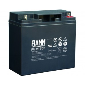 Fiamm akumulator FG21703