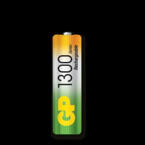 AA 1300 mAh Ni-Mh polnilna GP baterija