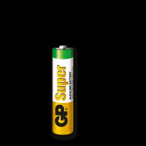 Super Alkalna AAA GP baterija 24A (LR03)_