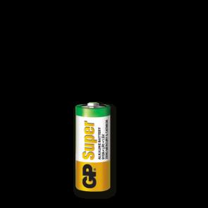 Super Alkalna N GP baterija 910A (LR1)