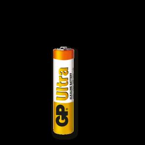 Ultra Alkalna AAA GP baterija 24AU (LR03)