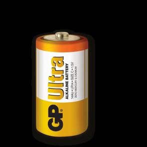 Ultra Alkalna C GP baterija 14AU (LR14)