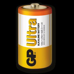 Ultra Alkalna D GP baterija 13AU (LR20)