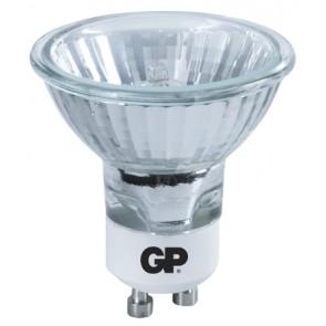 Reflektorska halogenska žarnica 35W GP Energy Saver nastavek GU 10 (svetilnost je ekvivalentna 50W žarnici )
