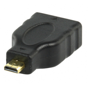 Micro HDMI na HDMI adapter