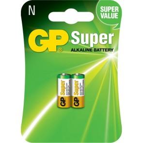 Super Alkalna N GP baterija 910A (LR1) 2 kosa