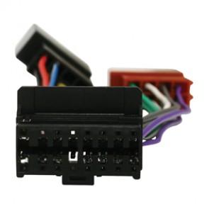 ISO adapter PIONEER 16P v2