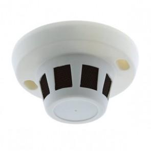 Visokoločljivostna skrita kamera v obliki senzorja dima 600 TVL