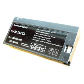 Akumulator Classic CAM 16253