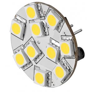 LED lučka G4 (kontakti zadaj)
