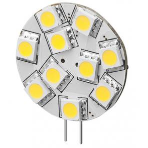 LED lučka G4 (stranski kontakt)