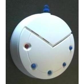 Večnamenski prenosni mini alarm