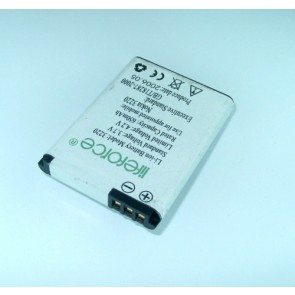Baterija za NOKIA 5140, 3220, 6020, 6021, 5140i, 3230, 6060, 612