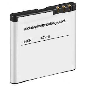 Baterija za Nokia 5610, 5700, 6110, 6500s, 7390, 8600