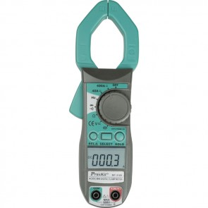 Univerzalne Tokovne klešče MT-3109 AC/DC Digital Clamp Multimeter