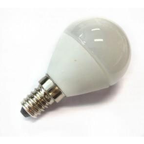 LED žarnica E14, 2W