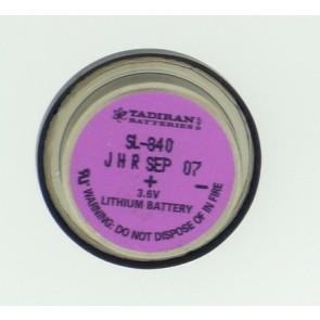 BEL Litijeva baterija 3,6 V SL-840