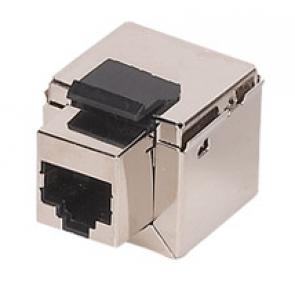 UTP konektor za dozo CAT5e - oklopljena